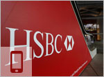 HSBC Bank and Hong Kong mobile operators launch NFC wallet
